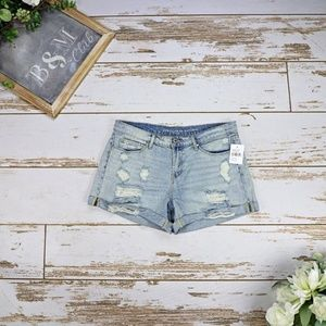 Articles of Society Women's Hendrix Shorts